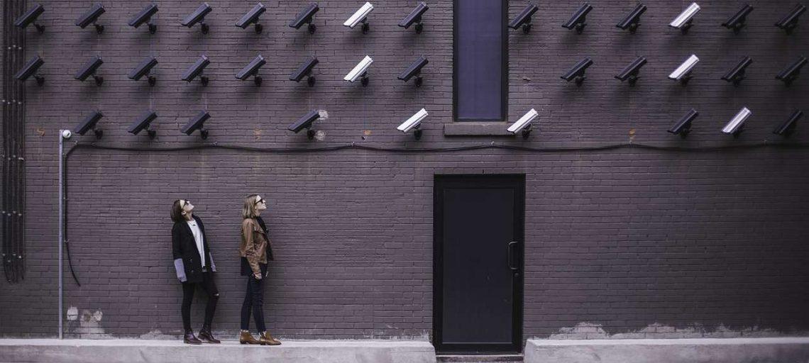 Как една охранителна фирма работи по време на пандемия